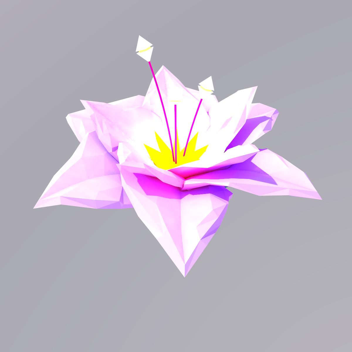 Obrázek - Hra plná tropických symbolů