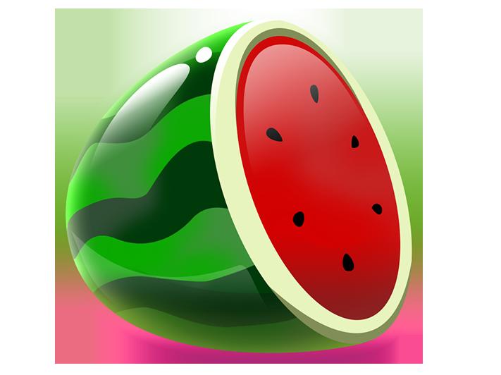 Obrázek - Plátno plné ovoce