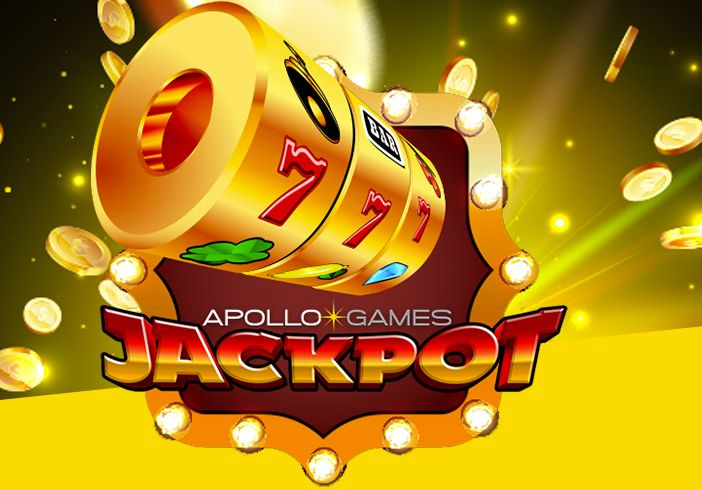 Obrázek - Apollo jackpoty