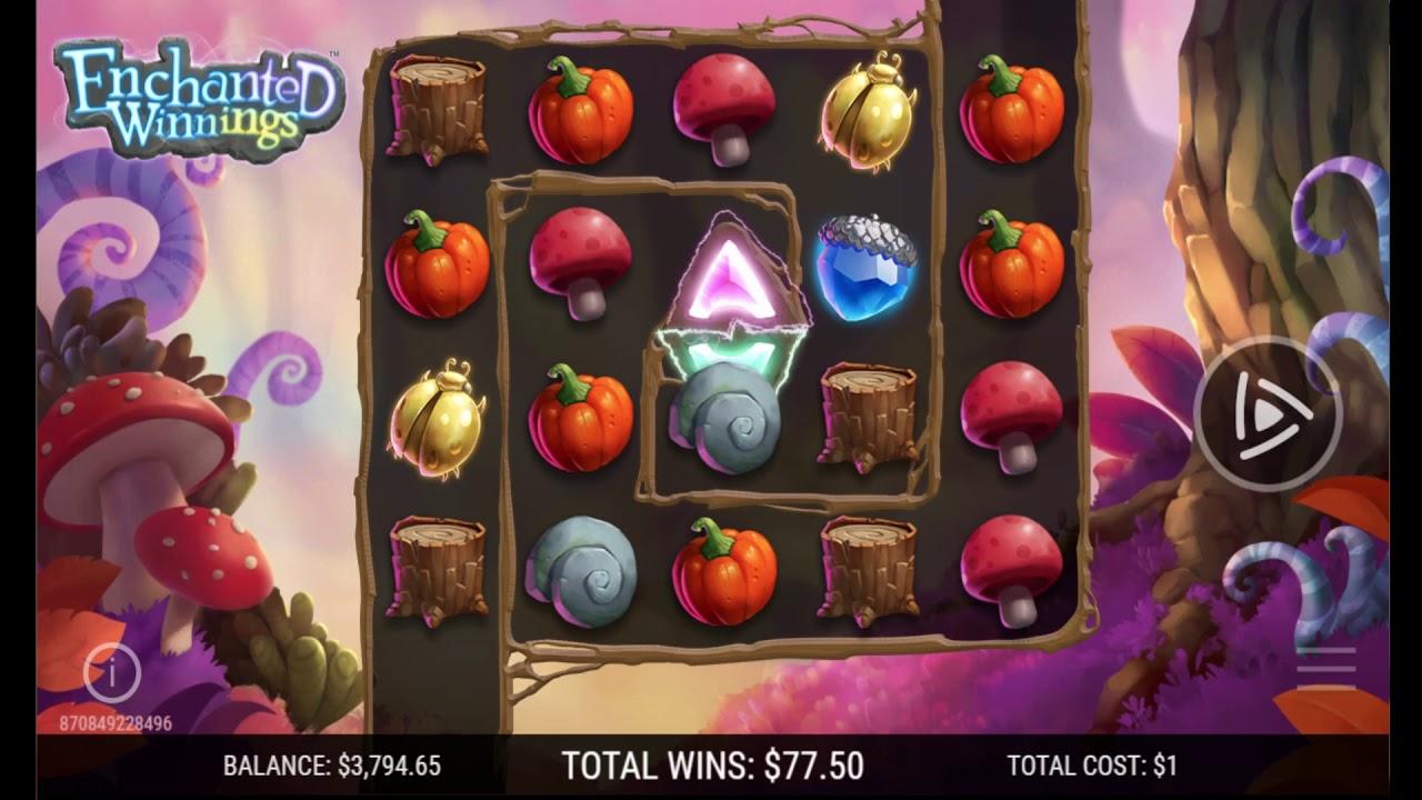 Obrázek - Magické drahokamy spustí bonus