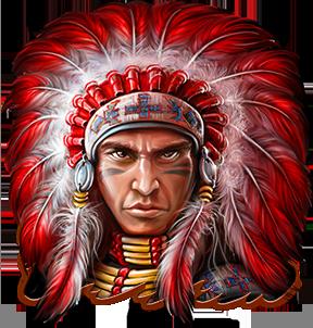 Obrázek - Sázku nejlépe zhodnotí indián a vlk