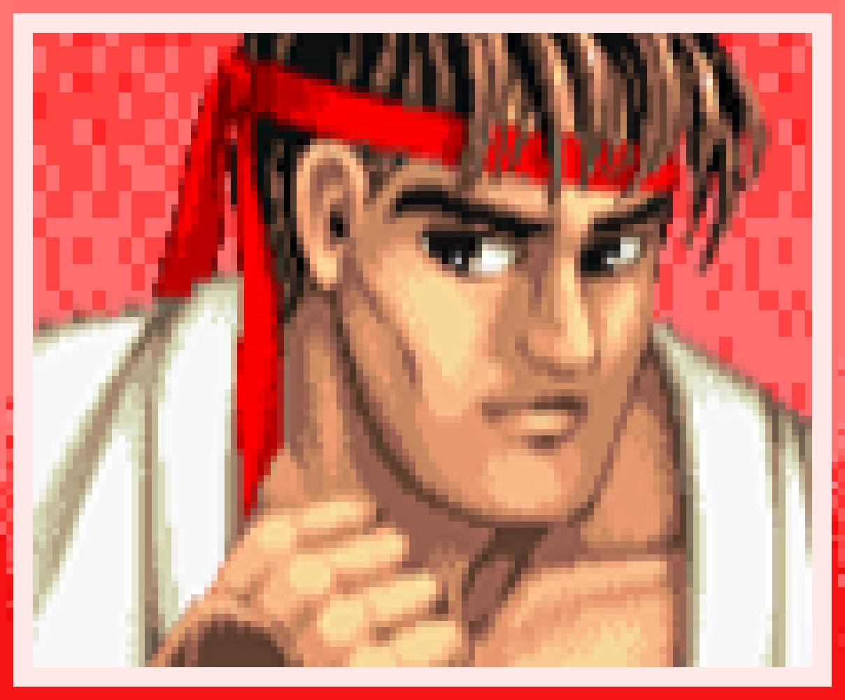 Obrázek - Ryu