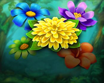 Wild Blooms - obrázek