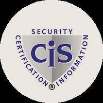 ISO 27001 - certifikát