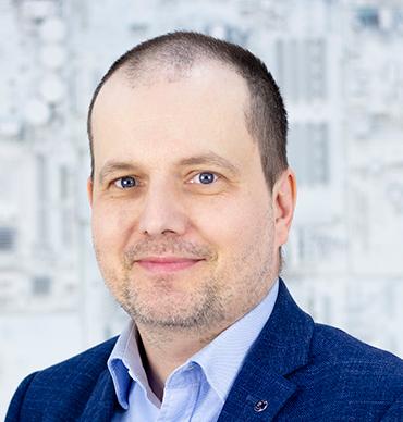 Petr Chlumský