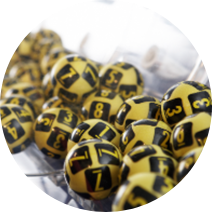 Losovací míčky - obrázek kategorie