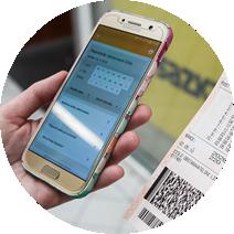 Mobilní aplikace a web - obrázek kategorie