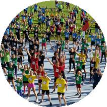 Sazka Olympijský víceboj - obrázek kategorie