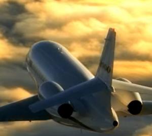 Eurojackpot 2015 - Co si dá miliardář v letadle?