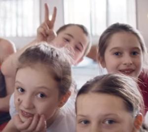 Hledáte sportovní klub pro své dítě? (2016)