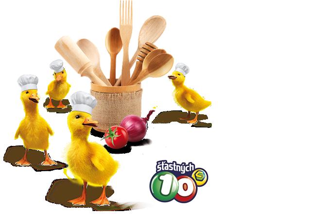 Š10 - Den kuchařů