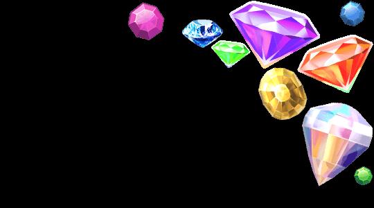 Hry - Diamonds