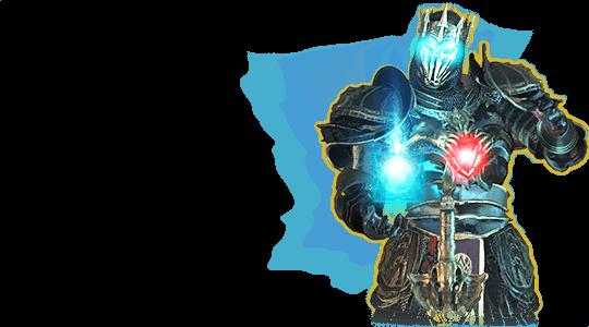 Hry - Dark King