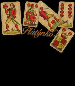 Hry - Plátýnko