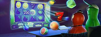 Bonus - Sazka Hry - obrázek