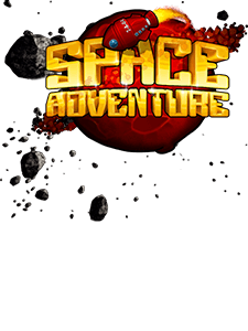Hry - Space Adventure